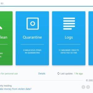 Emsisoft Emergency Kit 2020 Update