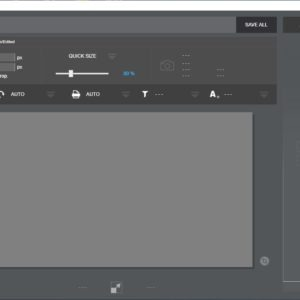 Batch resize images, edit them and add watermarks with rEASYze