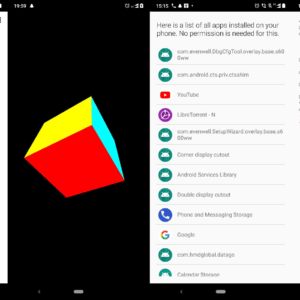 privacybreacher android privacy issues