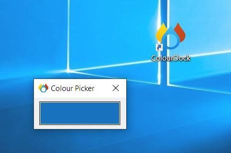 ColourDock multimonitor mode