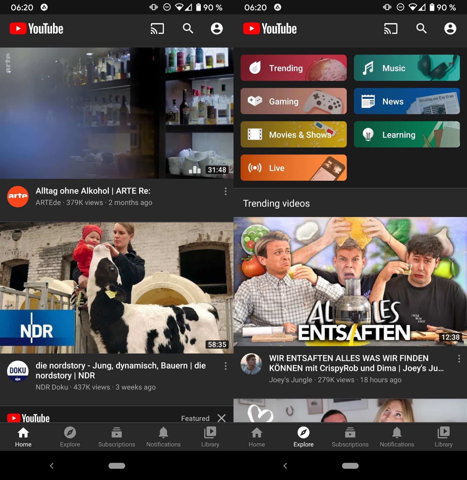 YouTube Vanced is a modded version of YouTube that adds much needed features - gHacks Tech News