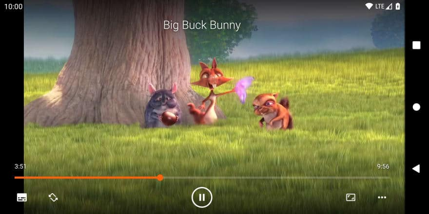 vlc android video player