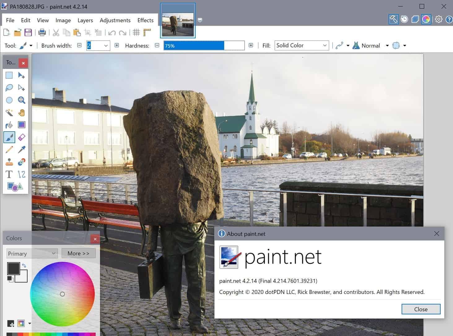 paint net 4.2.14