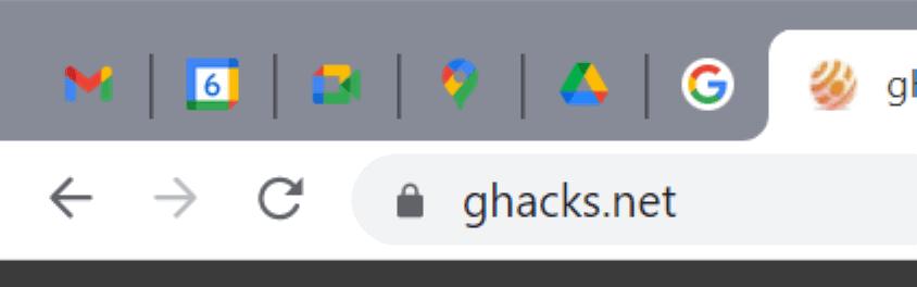 google new logos