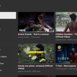 smart youtube tv app fire tv