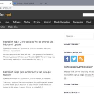 sidekick browser