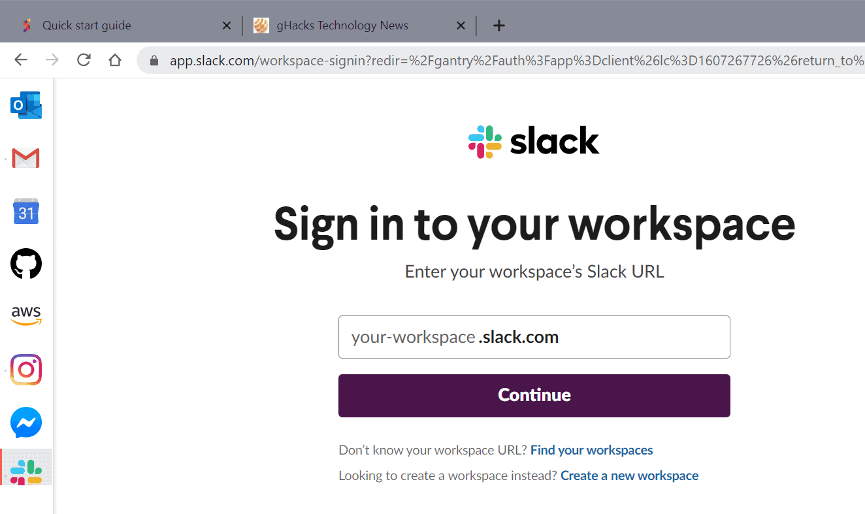 sidekick browser sidebar