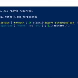 windows passwords saving issue