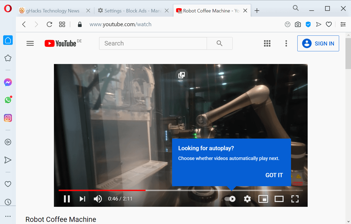 youtube autoplay moved