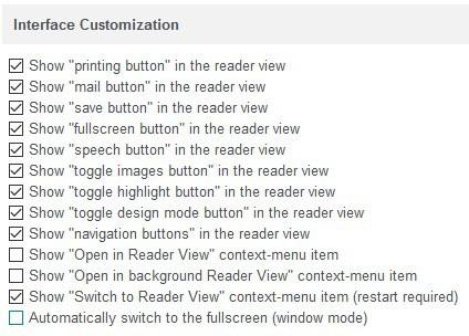Reader-View-firefox-extension-options.jp