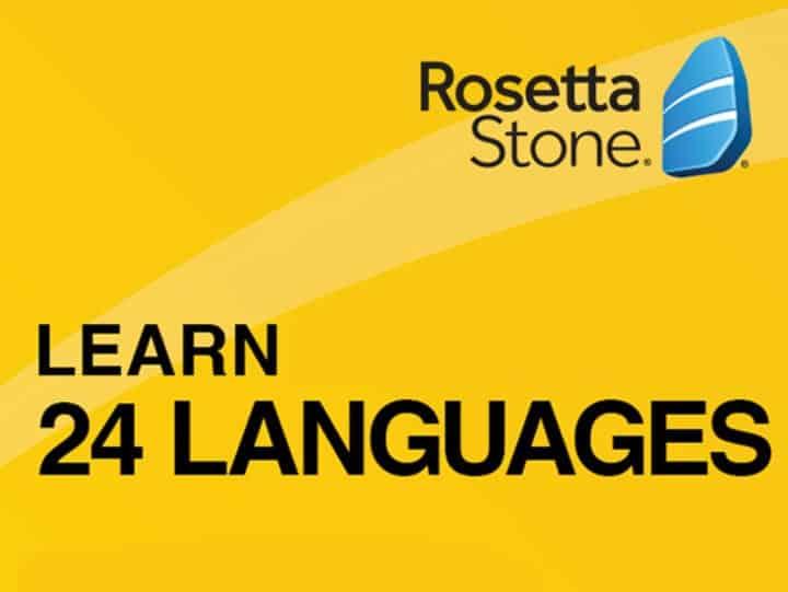 , [:en]Ghacks Offers: Rosetta Stone: 1-Yr Subscription (Limitless Languages) (44% off)[:], Laban Juan