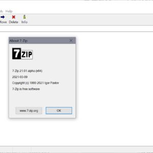 7-zip 21.01