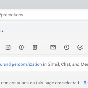 gmail bulk delete free space