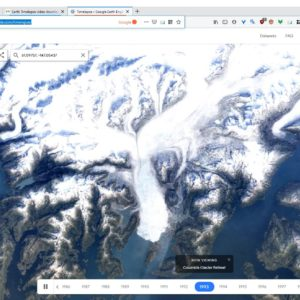 Google Earth's Timelapse feature shows videos of how the planet has changed over 30 years