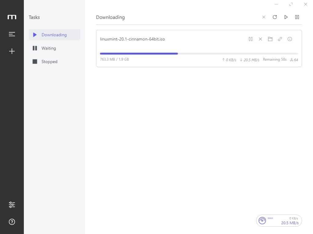 Motrix torrent download