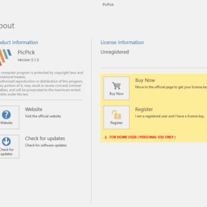 picpick 5.1.5 security update
