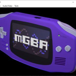 mGBA is an excellent, cross-platform GBA emulator