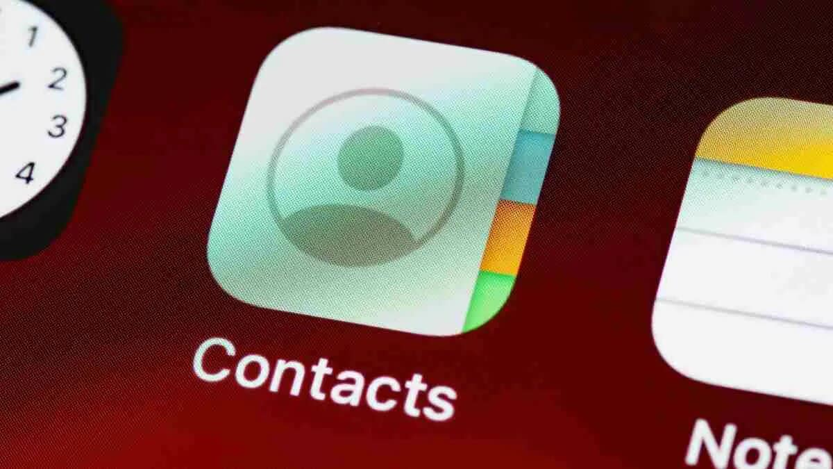 Material You Is Already Here With a Contacts Makeover