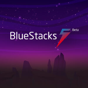 BlueStacks - supporting Android versions beyond Nougat