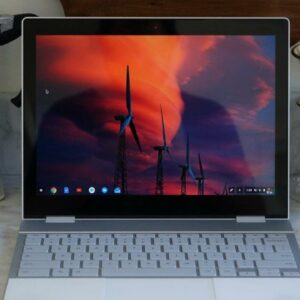 Chromebook's Safety Check