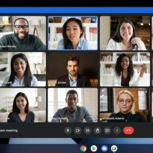 Google Meet updates safety features