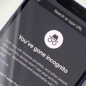 Google is improving privacy by allowing users to lock Chrome Incognito tabs