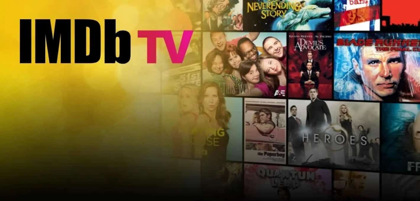 IMDb TV finally gets a dedicated Android App