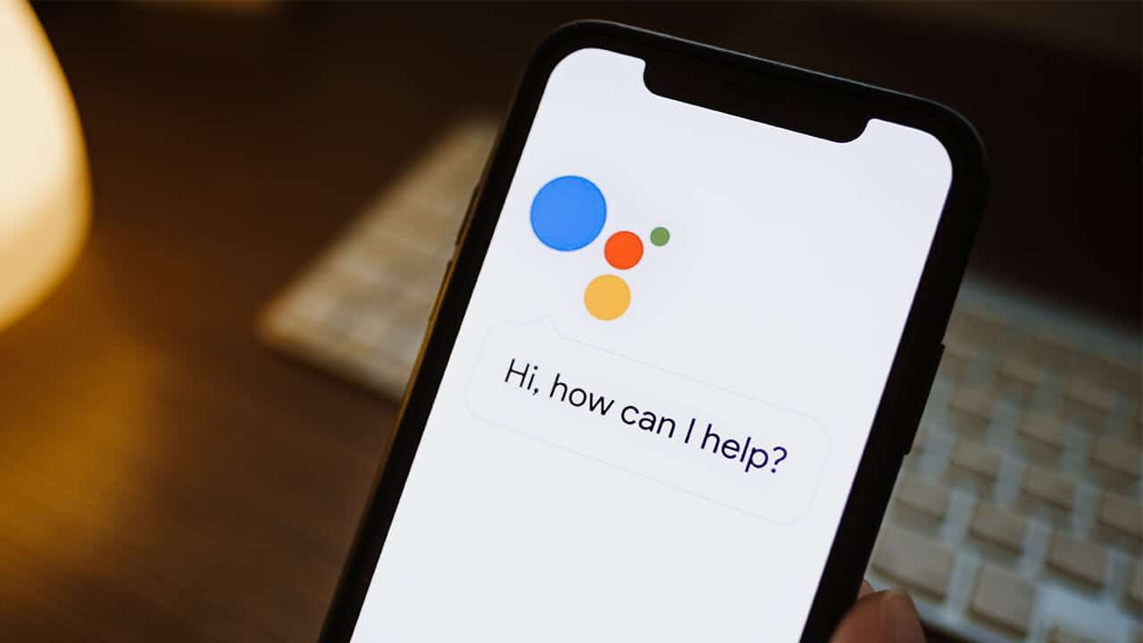You may be able to start using Google Assistant without saying Hey Google