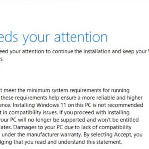 windows 11 updates not entitled