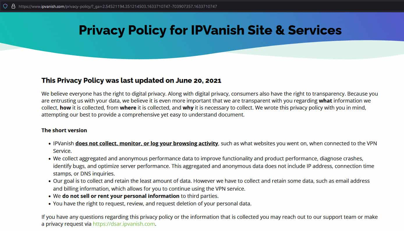 IPVanish VPN Review: good performance, but not the cheapest