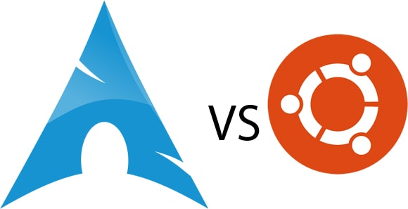 Arch Linux vs Ubuntu: which to choose?