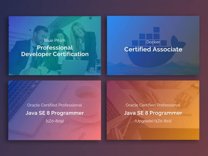 Ghacks Deals: Whizlabs Online Certifications: Lifetime Membership